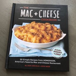 The Mac & Cheese Cookbook